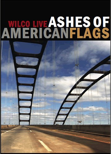 Ashes of American Flags