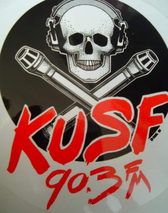 This weeks bay area radio shakeup saw kusfs 90 3fm signal sold to classical station kdfc in a shady deal that paid the university of san francisco 3 75
