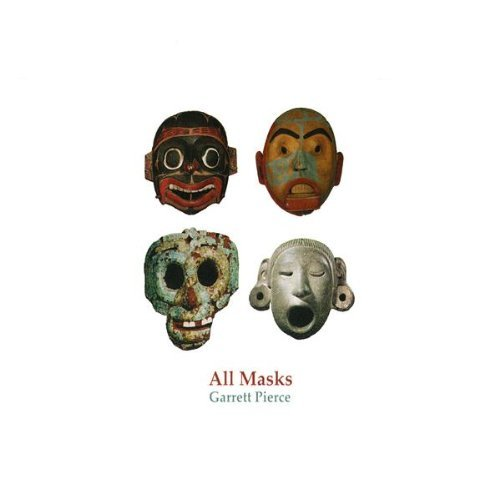 garrett pierce - all masks cover