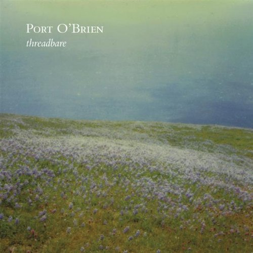 port o brien threadbare cover