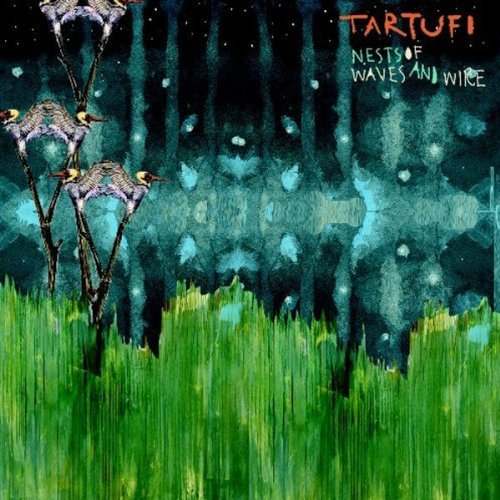 tartufi album cover