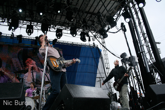 Superchunk at TIMF 2010