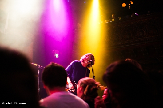 Ty Segall @ GAMH 2/9/11