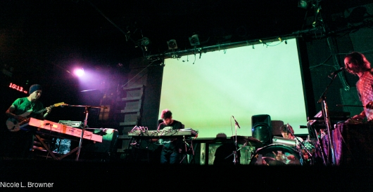 Animal Collective - Catalyst - 04/14/2011