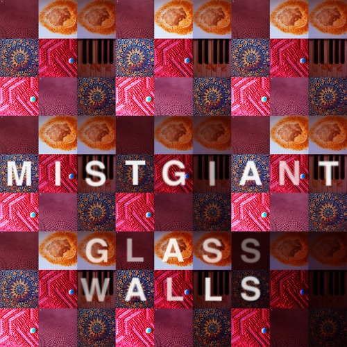 mist giant - glass walls cover