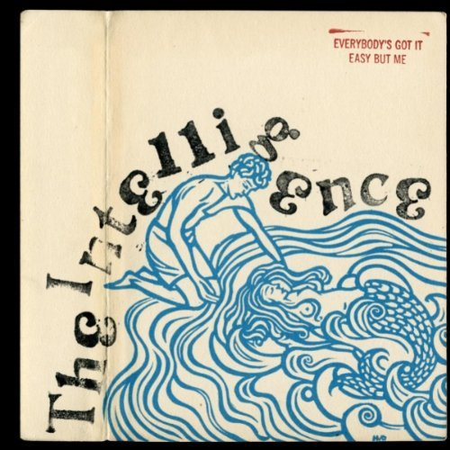 The Intelligence album cover