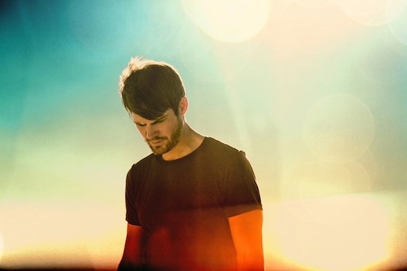 Tycho - photo by Tim Navis