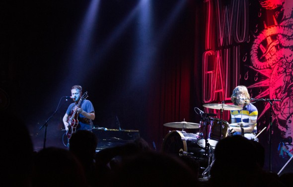 Two Gallants @ The Fillmore
