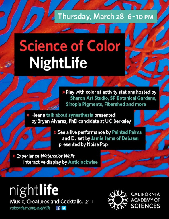 Nightlife 3-28-13