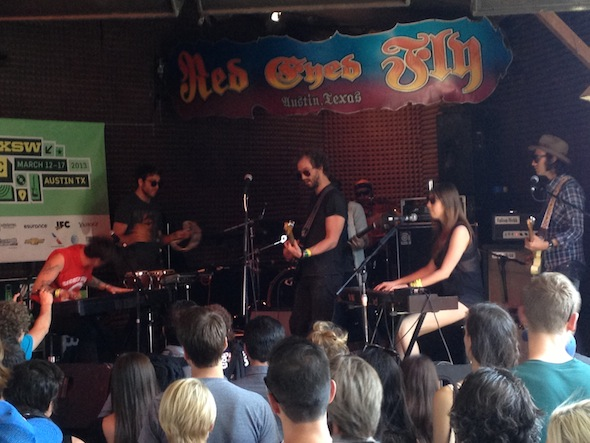 phosphorescent at sxsw 2013