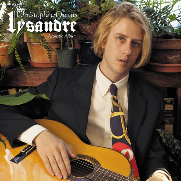 Christopher Owens, Acoustic Lysandre