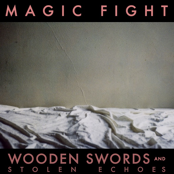 Magic Fight Wooden Swords and Stolen Echoes