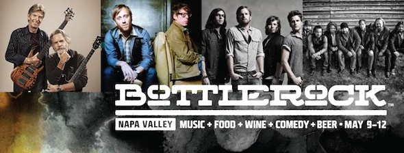 bottlerock napa
