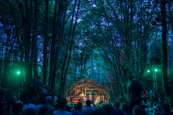 Pickathon photo by John Keel