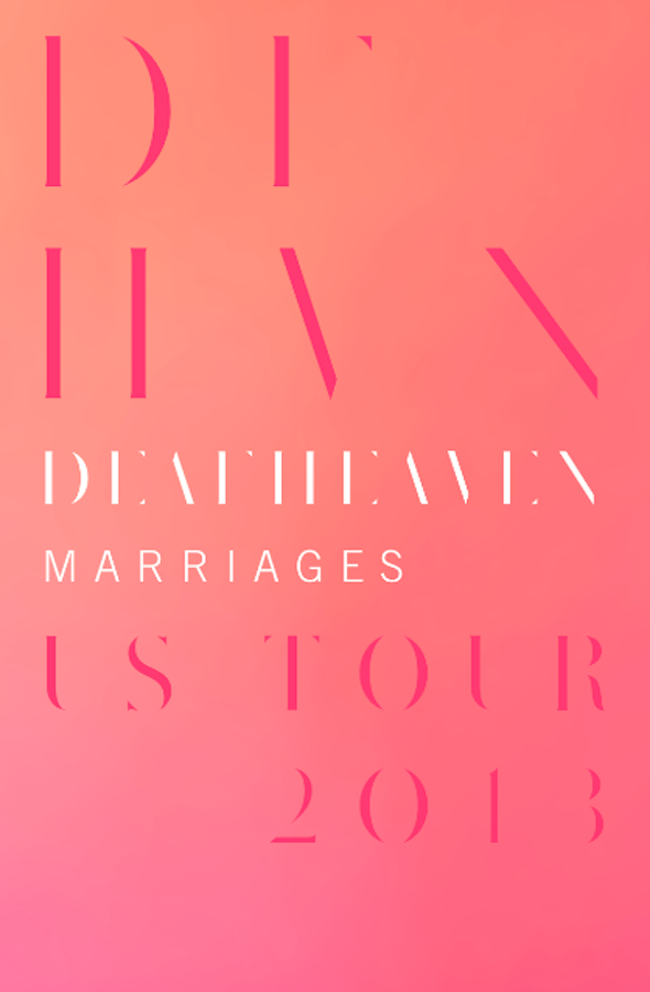 Deafheaven, Marriages