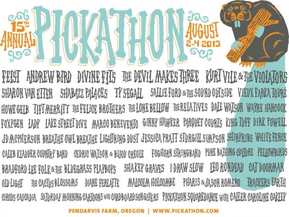 pickathon