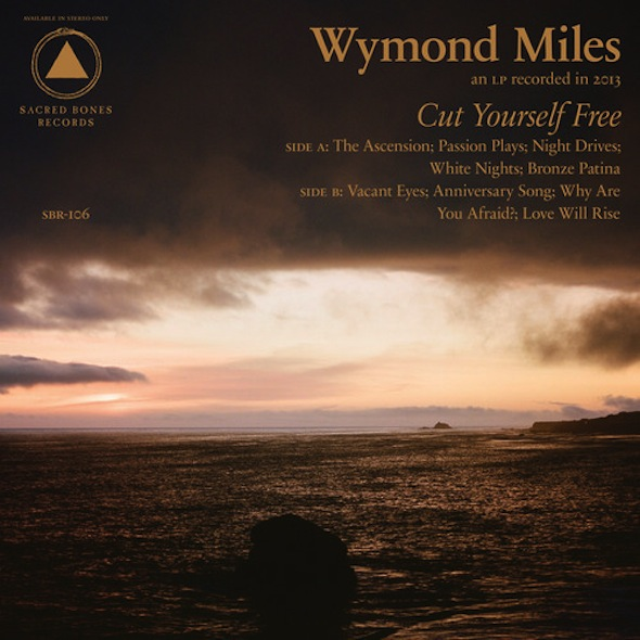 Wymond Miles - Cut Yourself Free