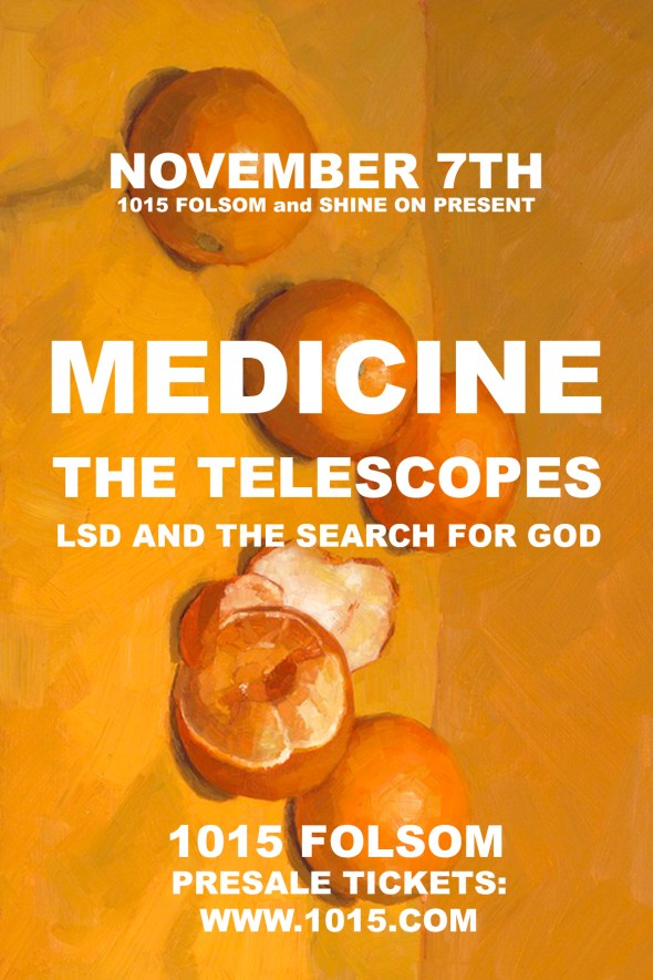 Medicine, The Telescopes