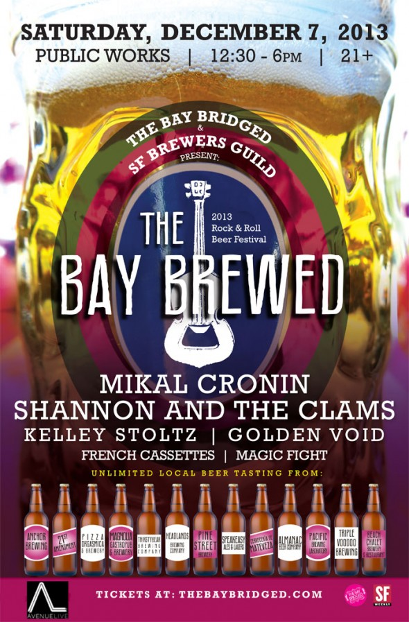 The Bay Brewed